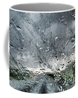 Rain On The Windshield Coffee Mug