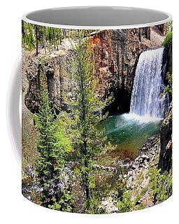 Rainbow Falls 1 Coffee Mug