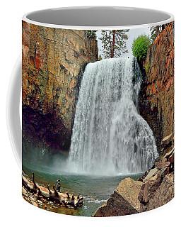 Rainbow Falls 10 Coffee Mug
