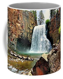Rainbow Falls 15 Coffee Mug
