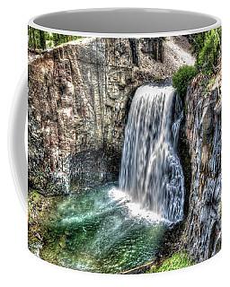 Rainbow Falls 5 Coffee Mug