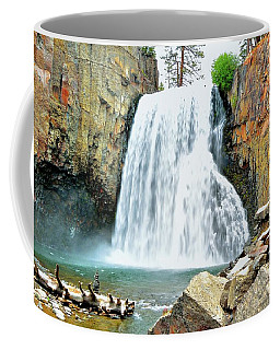Rainbow Falls 6 Coffee Mug