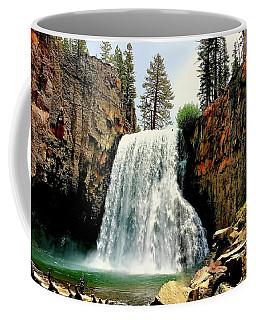 Rainbow Falls 8 Coffee Mug