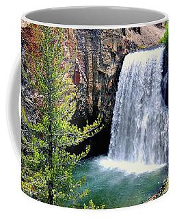Rainbow Falls 9 Coffee Mug