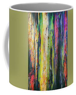 Rainbow Grove Coffee Mug