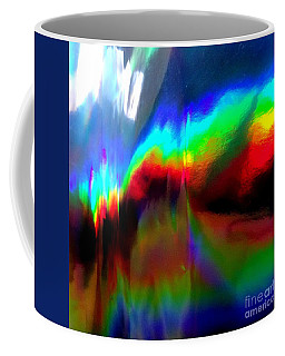 Rainbow Surprise Coffee Mug