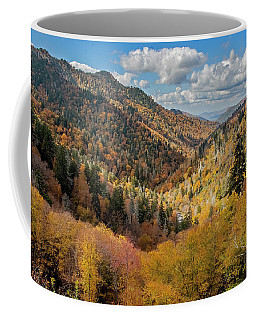 Rainbow Of Colors Coffee Mug