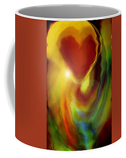 Rainbow Of Love Coffee Mug