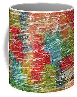 Rainbow Sparkle Coffee Mug
