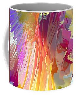 Raindance Coffee Mug