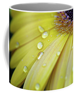 Raindrops #1 Coffee Mug