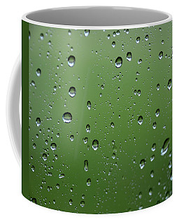 Raindrops  2 Coffee Mug