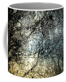 Raindrops On The Window Coffee Mug