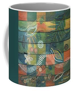 Rainforest Regeneration  Coffee Mug