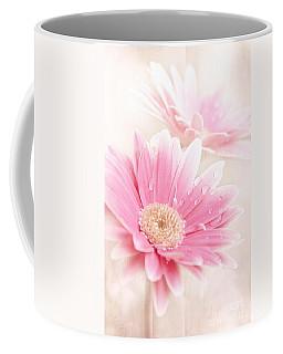 Raining Petals Coffee Mug