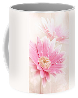 Raining Petals Coffee Mug