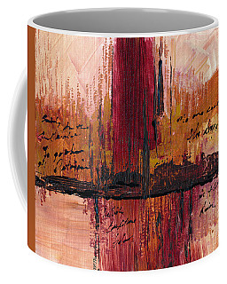 Rains Down Hell Coffee Mug