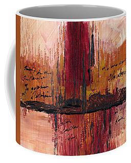 Rains Down Hell Coffee Mug