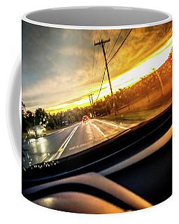 Rainy Day In July II Coffee Mug