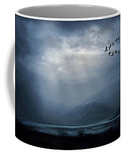 Rainy Days And Mondays Coffee Mug
