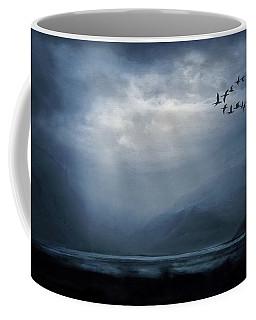 Rainy Days And Mondays Coffee Mug