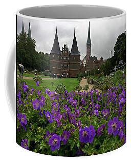 Rainy Luebeck Is Beautiful Coffee Mug