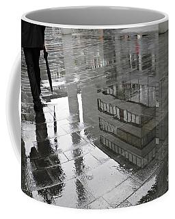 Rainy Morning In Mainz Coffee Mug