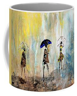 Rainydaywalk Coffee Mug