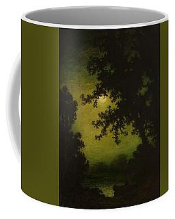 Ralph Albert Blakelock  1847  1919  Stilly Night Coffee Mug