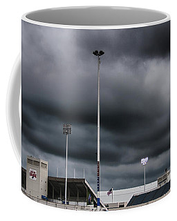 Ralph Wilson Stadium 5803 Coffee Mug