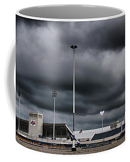 Ralph Wilson Stadium 5803 Coffee Mug