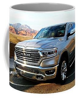 Ram #2 Coffee Mug