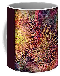 Rambutan Coffee Mug