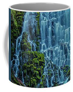 Ramona Falls  Coffee Mug