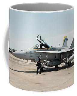 Rampagers Are Home Coffee Mug