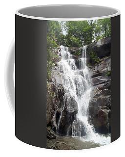 Ramsay Cascade Smoky Mountains National Park Coffee Mug