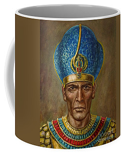 Ramses II Coffee Mug