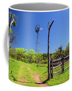 Ranch At Click Gap II Coffee Mug