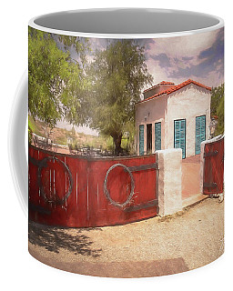 Ranch Family Homestead Coffee Mug