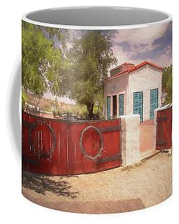 Ranch Family Homestead Coffee Mug