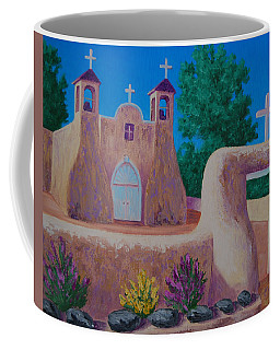 Rancho De Taos II Coffee Mug