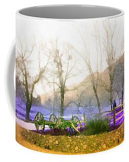 Rancho Los Rios Coffee Mug