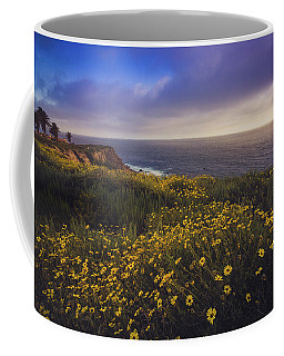 Rancho Palos Verdes Super Bloom Coffee Mug