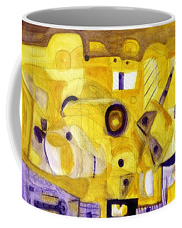 Random Landscape Coffee Mug