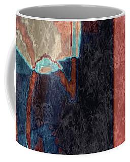 Random Thoughts Coffee Mug by Tlynn Brentnall