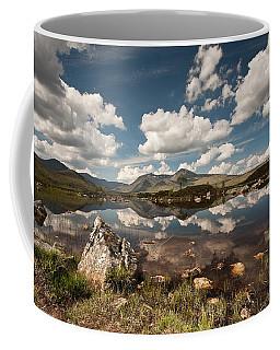 Rannoch Moor Coffee Mug