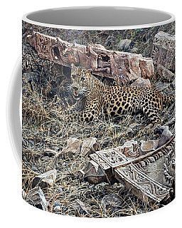 Ranthambore Apparition Coffee Mug