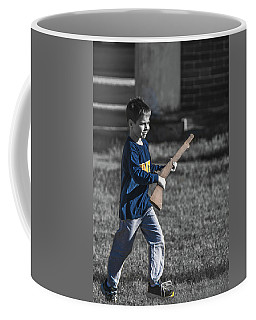 Coffee Mug featuring the photograph Rapid Reaction by Jeff at JSJ Photography