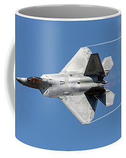 Raptor Dedication Pass Coffee Mug