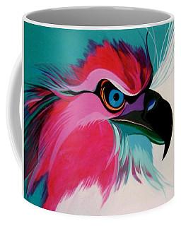 Raptor Rapture Coffee Mug